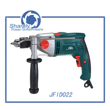 steel wire tube brush hammer drill(JFID022),800w power with 2 speed control switch