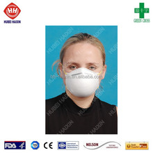 Disposable Nonwoven NIOSH N95 Valved Particulate Respirator