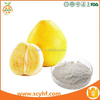 low price natural solvent extraction naringin fruit extract