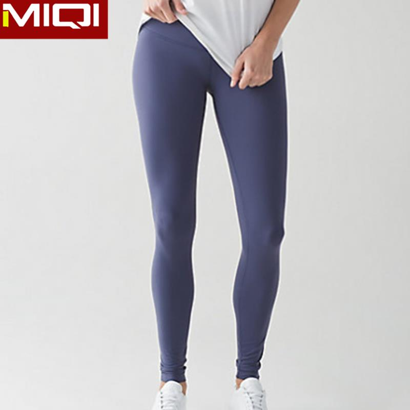 Quick Dry Yoga Apparel Printed Yoga Pants Sports Pants Wholesale Gym leggings