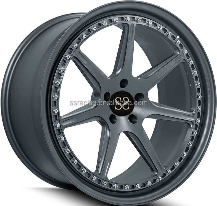 "21inch 2-<strong>PC</strong> Luxury Hyper Silver Forged Wheels/ Best-Selling 21"" Forged Wheels/Heavy Duty forged wheels"