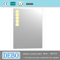 DIBO bathroom mirror holder for hotel project