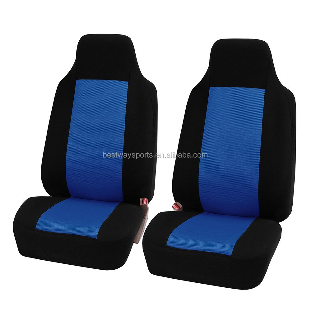 hot sale Classic Cloth Car Seat Covers Fit Most Car, Truck, Suv, or Van