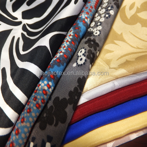 Digital printing 100% silk fabric for scarf or garment manufacture and supplier China