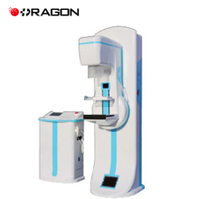 Stationary X-Ray dr radiography digital mammography system
