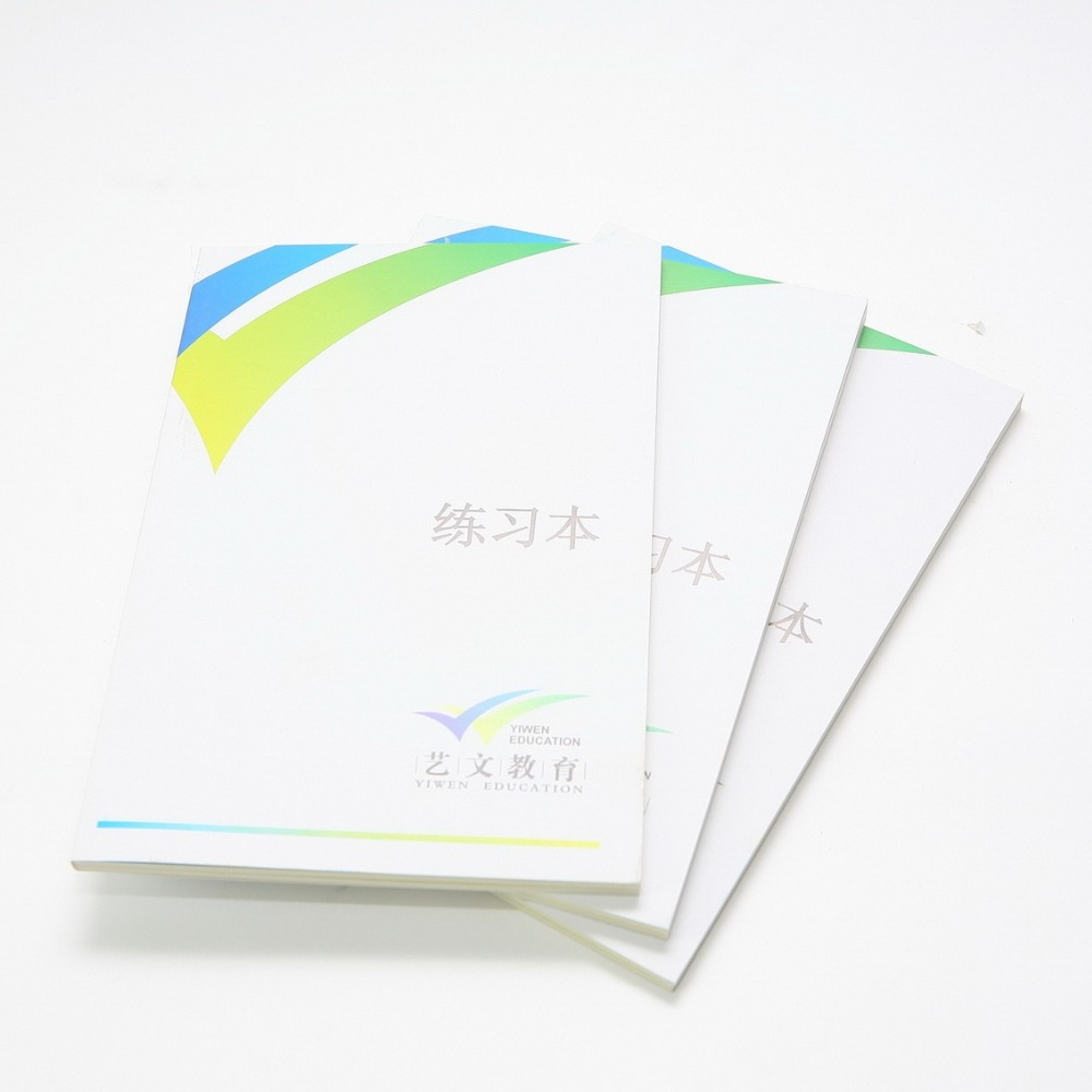 eco recycled Top Quality Promotion notebook