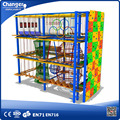 kids and adults obstacle course ropes indoor adventure playground