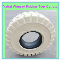 High quality forklift non-marking tire 6.00-9 with competitive pricing
