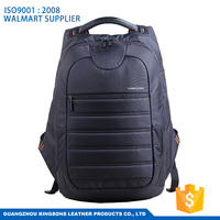 Customized 15 inch polyester waterproof business neoprene laptop trolley bag