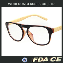 2016 Optical Eyeglass Frame Italy Brand Manufacturers In China Wholesale Cheap Wood Optical Frames