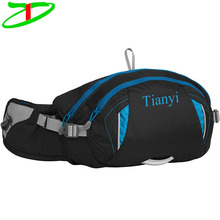 Comfortable Hiking 1.5 L Lumbar Hydration Bum Bag Unisex Running Waist Hydration Pack