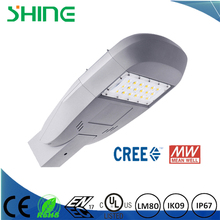 Super bright 5 years warranty residential modular led street lights