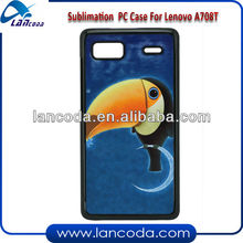 sublimation tablet case for Lenovo A708T