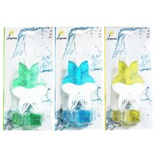 Liquid hanging scents harpic toilet cleaner