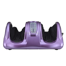 Professional foot massager and foot application swing blood circulation chi machine