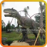 Inflatable Dinosaur Outdoor Playground Giant Attraction