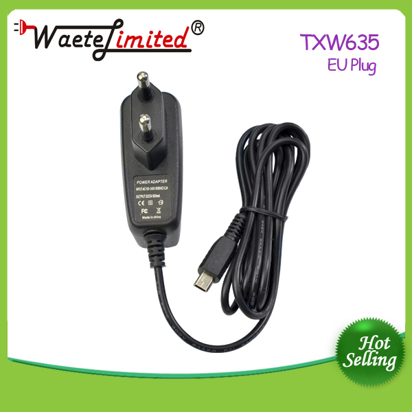 High demand good quality output 5w rohs battery charger