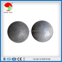 High Hardness steel cement mill grinding balls 120mm