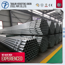 china top ten selling products building materials thermal conductivity galvanized steel pipe