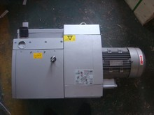 7.5kw single stage rotary vacuum pump 7500W rotary vane vacuum pump