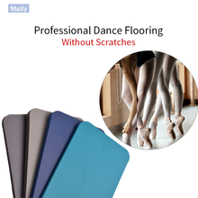 Waterproof PVC Dance Floor for Indoor Sport Used