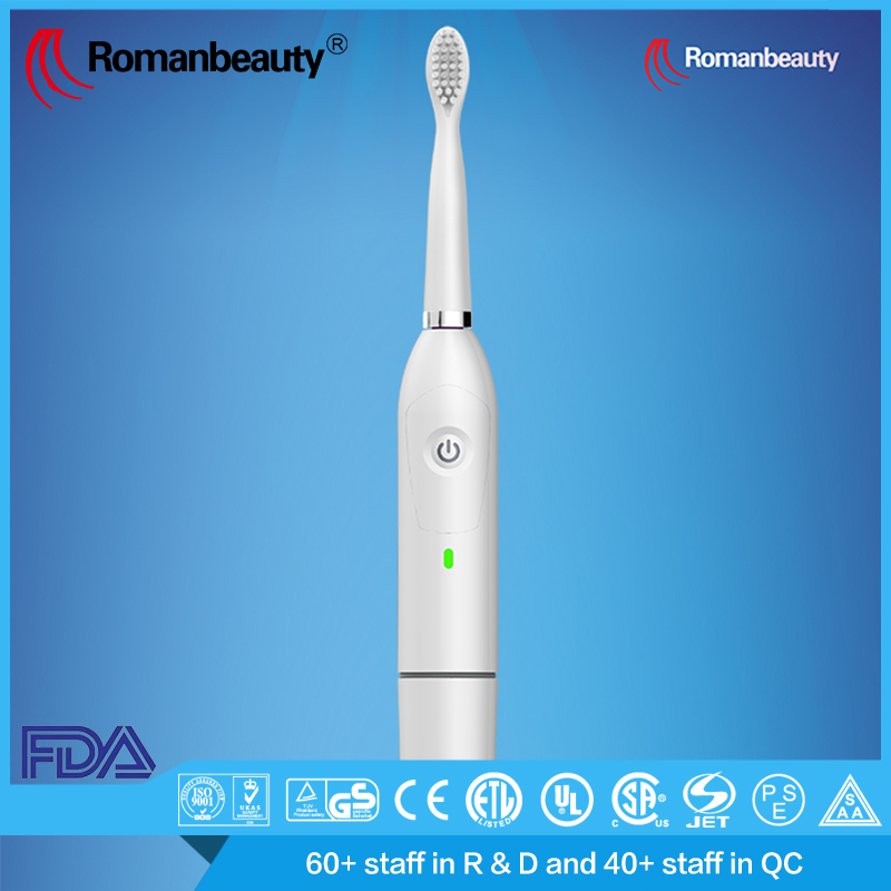Guangdong wholesale battery operation timer toothbrush