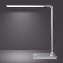LED folding and eye protection desk lamp office reading special light touch tone light touch sensor led table lamp touch sensor