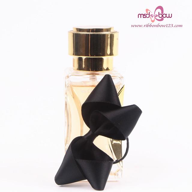 2016 MSD fashion bottle decorative bow for perfume