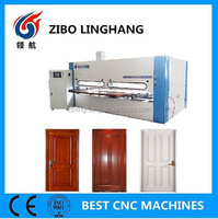 5 Axis Automatic Wooden Door Painting Machine