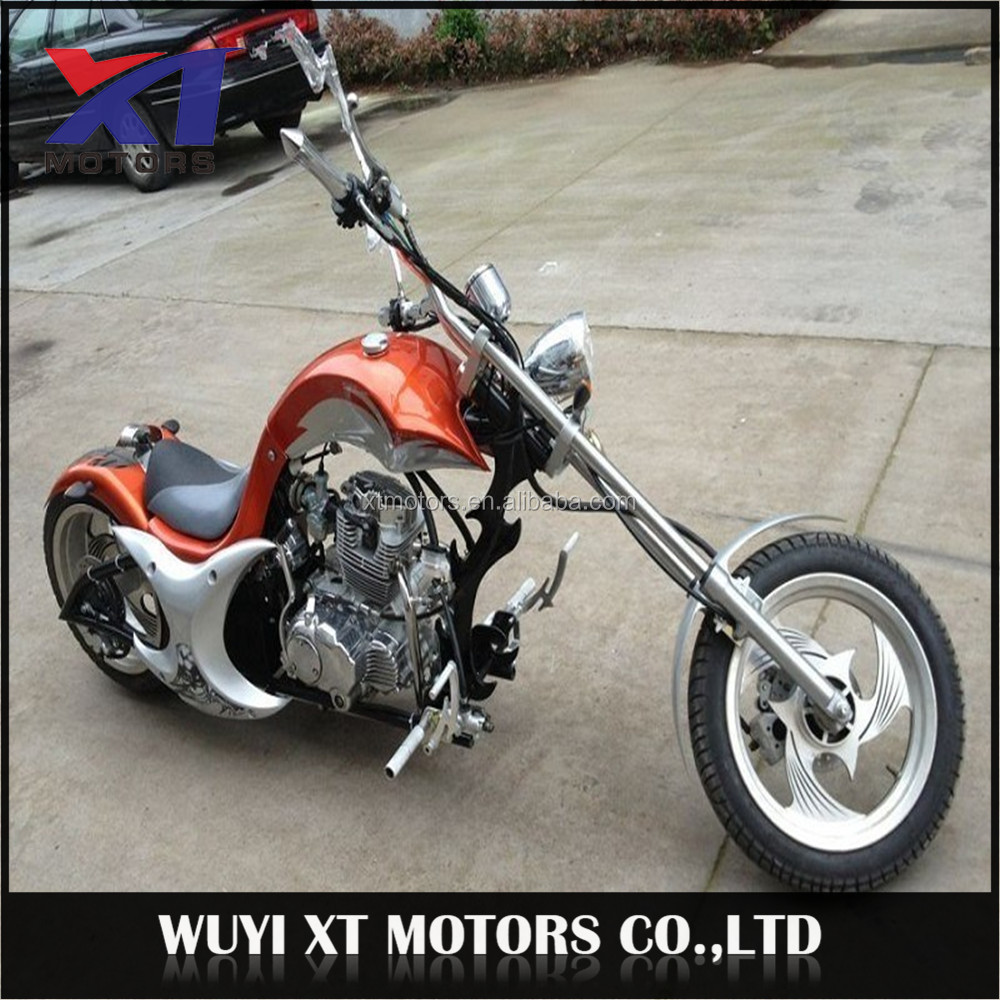 250cc motor bike chopper motorcycle made in china