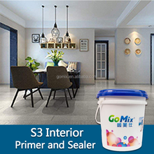Surface Sealing and Treatment S3 Primer for Water Based Paint