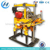 LHH Rail Track High Quality Railroad Ties Compaction tamping Rammer rail equipment energy efficient rammer rock breaker