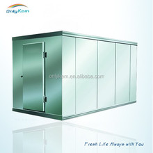 40ft mobile container cold room with CE evaporator