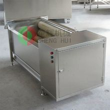 factory produce and sell advanced technology potato peeling and cutting machine QX-612