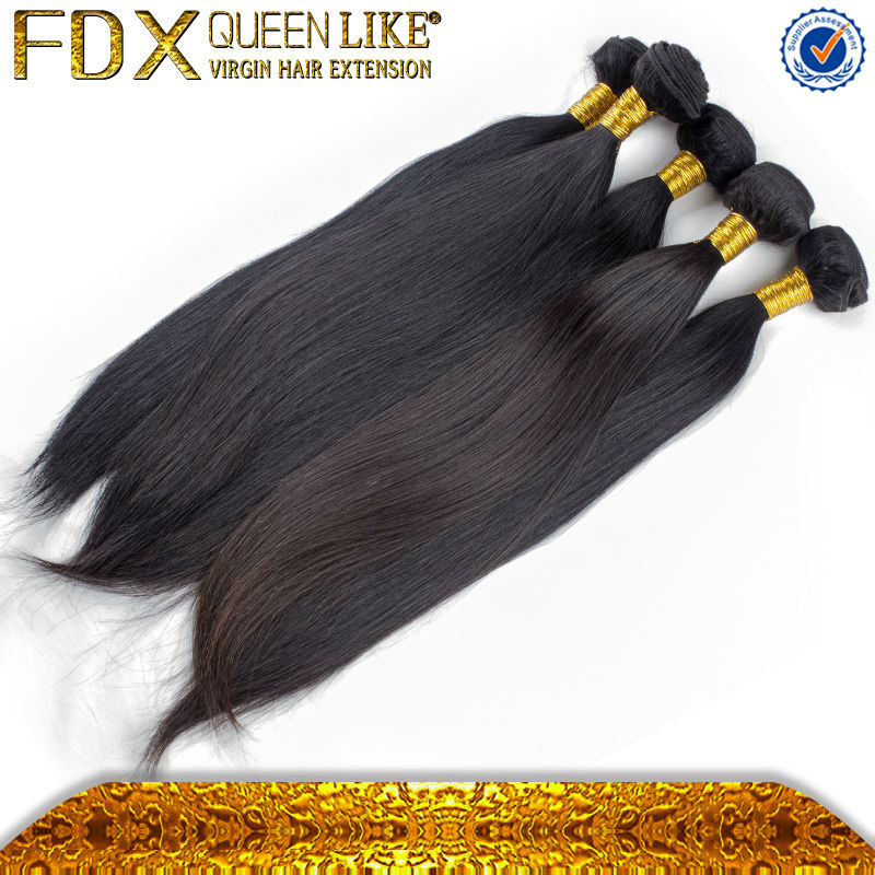 5A grade wholesale Brazilian hair high quality 100% cheap jazz wave human hair extensions
