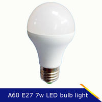 Large Christmas lights led bulb e27, China manufacturer led lighting bulb, 5W Mini led bulb