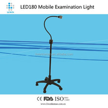 LED180 high quality examination light for medical