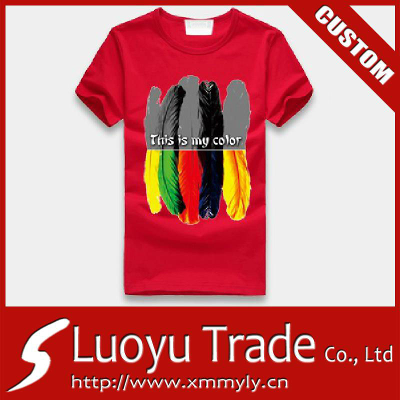 Custom Fashions T shirts for Simple Dresses for Men