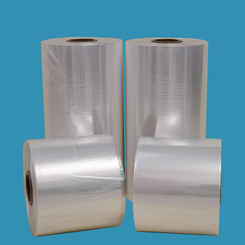 Polyolefin POF heat shrink packaging film for Crafts & Gifts