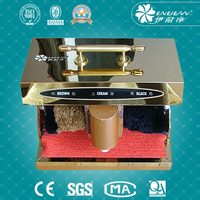 Automatic Shoe Polishing Machine Shoe Machine