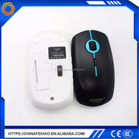 Factory direct sales all kinds of custom gaming fancy wireless mouse