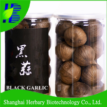 100% Pure natural herbal supplements black garlic with rich vitamin