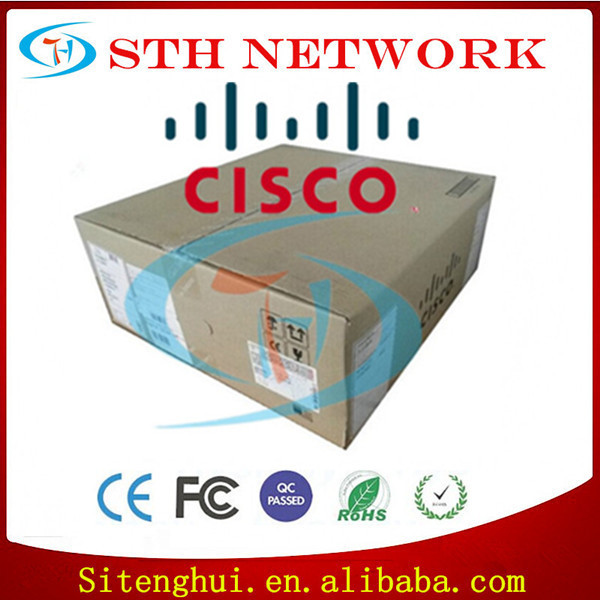 Used NIB Cisco Router 3900 series CISCO3945-HSEC+/K9