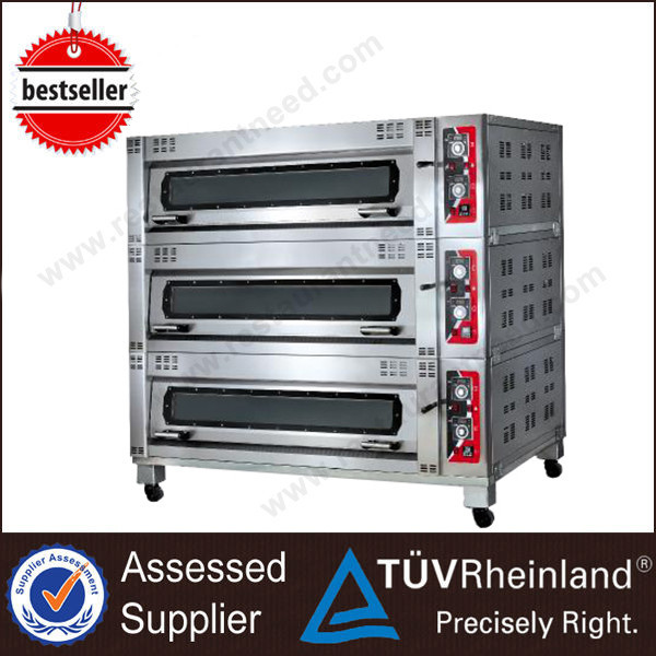 Hot Sale Stainless Steel K170 Ovens For Sale Industrial Bread Baking Oven For Sale
