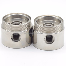 Chinese OEM ODM high demand OEM ODM custom brass aluminum stainless steel carbon precision service CNC machining parts