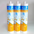 Heat Resistant 100% Silicone Sealant Acetic Cure
