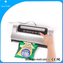 Sea-Maid portable kitchen appliance handy vacuum sealer for packing meats,vegetables