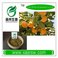 Pure Natural Persimmon fruit extract powder