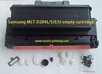 New compatible empty toner cartridge for samsung MLT-204S/L/E/U,suit for ProXpress 3375FW /M3325ND/M4075ND/M4025N/M3325ND