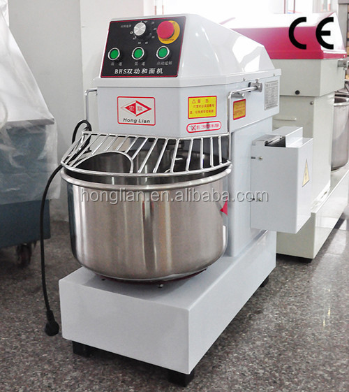 high quality commercial hobart dough mixer for bread baking